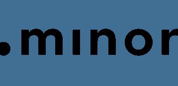 Minor logo no Text