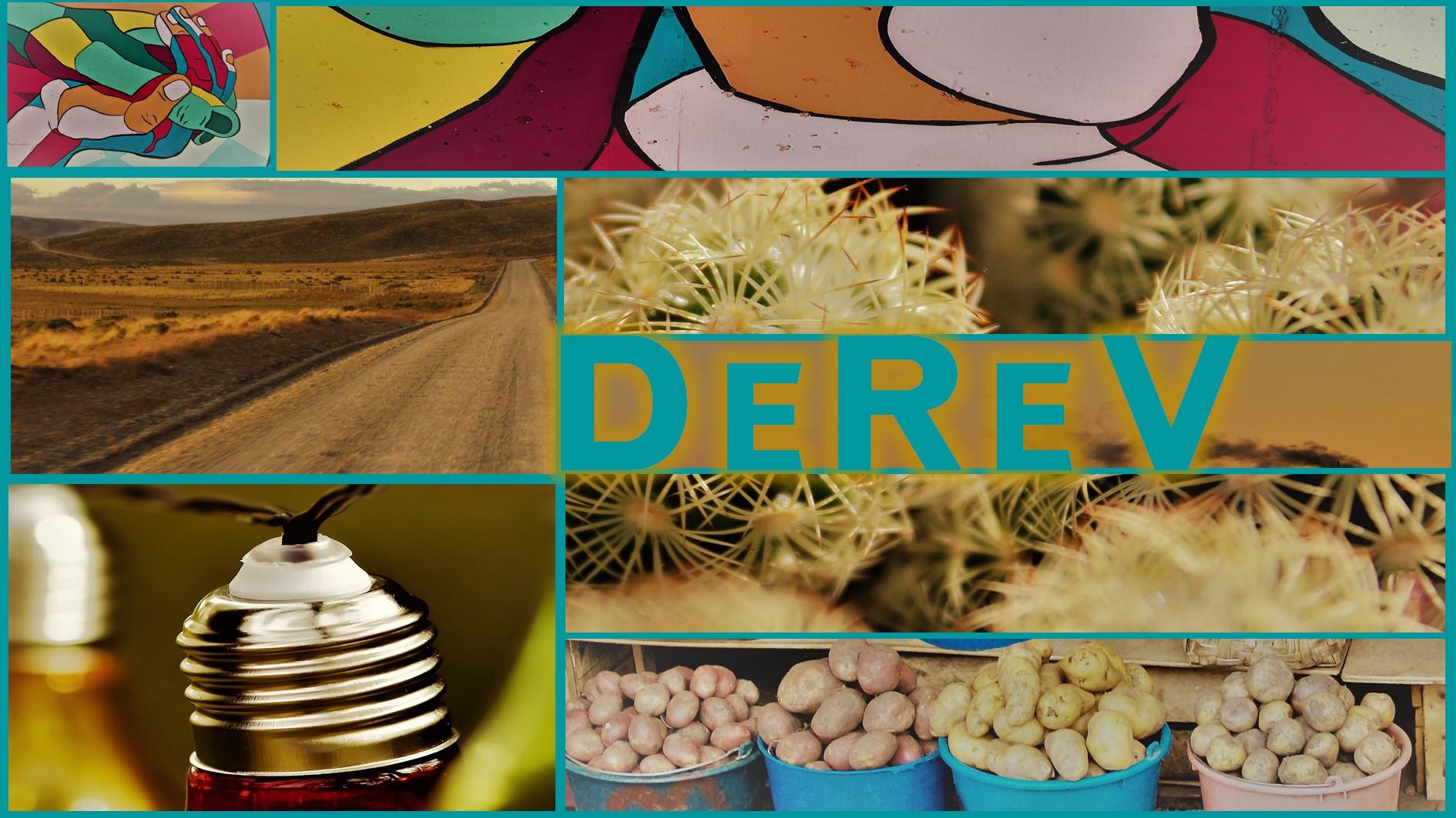 De Rev Homepage Foto